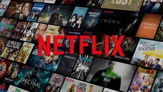 Reclame op Netflix