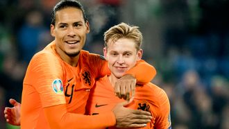 2021, gebeurtenissen, einde pandemie, nederland europees kampioen