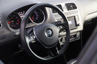 Tweedehands Volkswagen Polo R-Line occasion