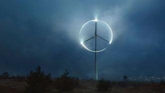 mercedes-benz, elektrische auto's, koerswijziging, duurzaamheid, 2030