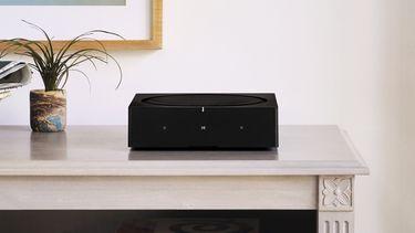 SOnos Amp Review Sonos Radio