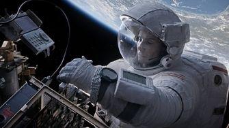 Best betaalde filmrollen Gravity Sandra Bullock