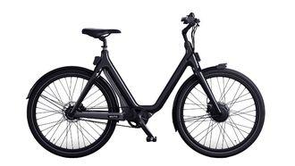 Muto, elektrische fiets, e-bike, stad