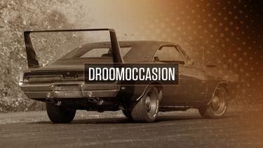 tweedehands, Dodge Charger Daytona NASCAR raceauto, 1969