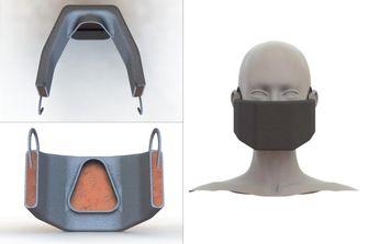mondkapje, face mask, mit, onderzoekers, doodt, covid-19, coronavirus, inactiveert