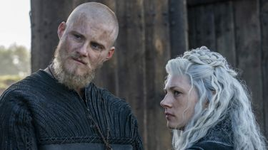 Vikings: Valhalla Netflix plot cast