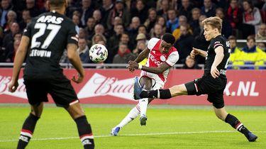 Eredivisie: Ajax vs AZ