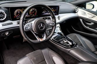 Tweedehands Mercedes-Benz CLS Klasse 2018 occasion