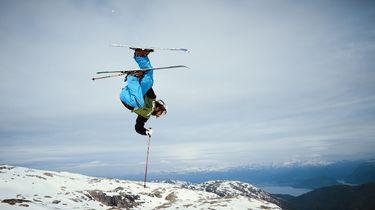 wintersport, noorwegen, skien, bestemmingen