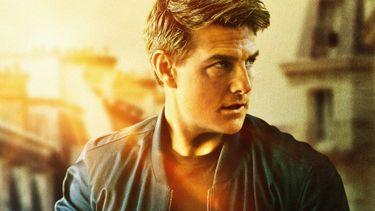 Tom Cruise ruimte Nasa film