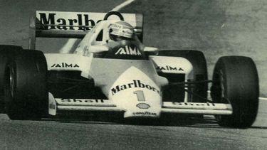 Zo verliep de laatste F1-race op Zandvoort