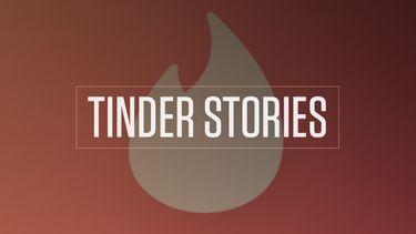 Tinder date verhalen