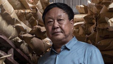 Sun Dawu, miljardair, celstraf, china
