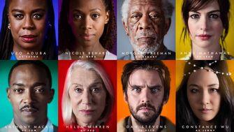 Netflix, pas op! Amazon's antwoord op Black Mirror is hartverwarmend Solos