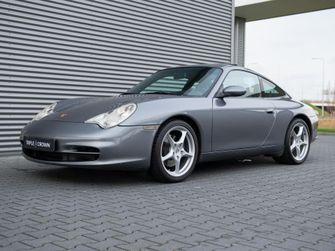 Tweedehands Porsche 911 2001 occasion