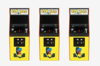 Arcade-Retro-Gaming-speelkasten