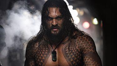 Netflix topfilms oktober Jason Momoa Aquaman Warner Bros