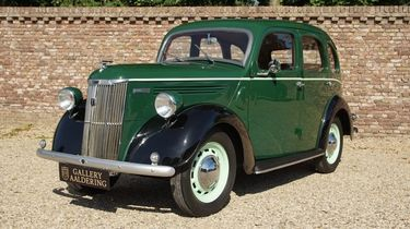 Tweedehands Ford Prefect uit 1951 occasion