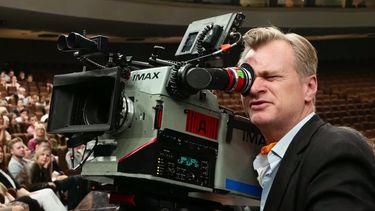 Netflix Christopher Nolan fileert plannen Warner Bros. en HBO MAX