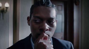 foster boy, trailer, film, Shaquille O'Neal
