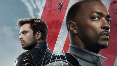 Disney+ onthult explosieve trailer voor The Falcon and the Winter Soldier