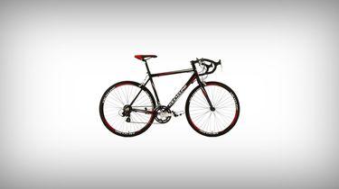 KS Cycling racefiets van de Lidl
