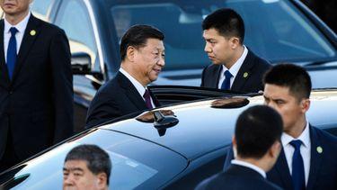 china, elektrische auto-industrie, xi jinping