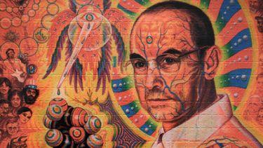 psychedelica, ego, dood, albert hofmann, lsd