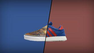 Sneaker update: sneakers van Vans Nike en Adidas