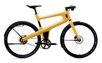 Mokumono Delta S, e-bike, elektrische fiets