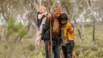 Netflix Original zombiefilm Cargo met Martin Freeman