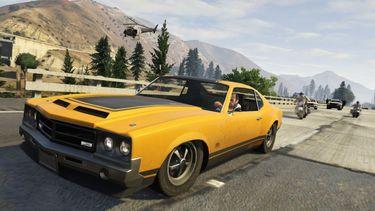 Leaker lekt Rockstar's plannen voor GTA 6 (en fans zijn verdeeld)