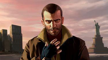 GTA 6 Grand Theft Auto Multiverse