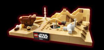LEGO Star Wars 75308 R2-D2