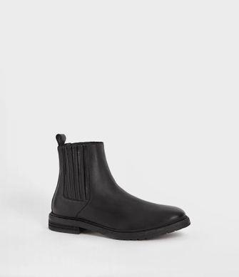 herenkleding boots