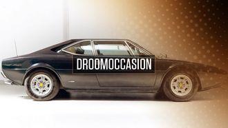 tweedehands, Ferrari Dino 308 GT4, occasion, 1976, scherpe prijs