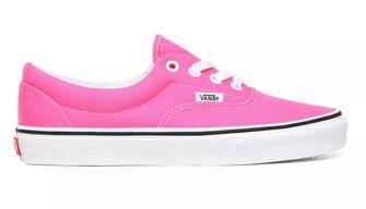 vans era, pink, roze