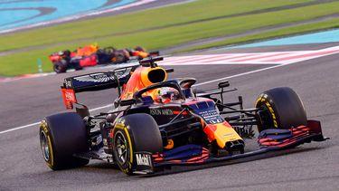 Wat kost een Formule 1 auto
