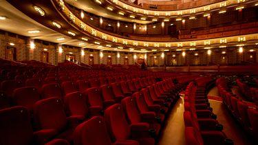Nederlandse bioscoop uitgeroepen tot mooiste filmtheater ter wereld