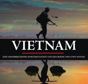 The Vietnam War, netflix, documentaire, redenen om te kijken