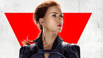 Black Widow Taskmaster Marvel trailer