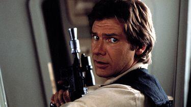 Star Wars Han Solo Disney+