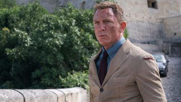 no time to die, trailer, super bowl, daniel craig, james bond, covid, uitgesteld
