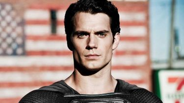 superman, zwart pak, henry cavill, justice league the snyder cut, workout