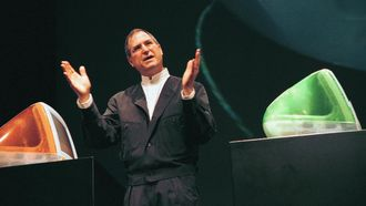 steve jobs, 5 tekenen, ceo, in jou schuilt