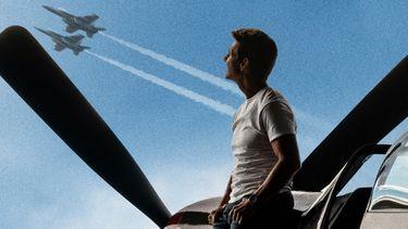 Top Gun: Maverick Tom Cruise
