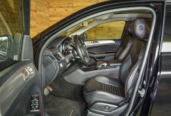 Tweedehands Mercedes-Benz GLE-Klasse occasion
