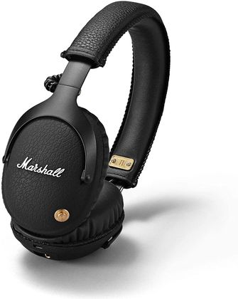 Marshall 4091743 Monitor Bluetooth Over-Ear, koptelefoons, headphone, active noise cancelling
