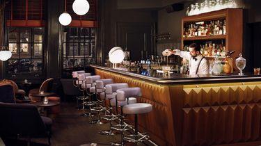Cocktails Pulitzer hotel