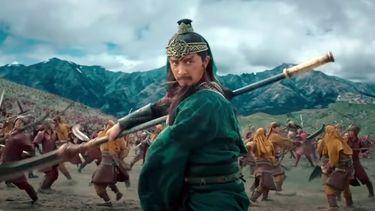 Dynasty Warriors-trailer: oorlogsfilm vol absurde actie komt eindelijk uit